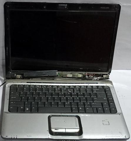 "Buy Dead HP Pavilion DV2700 14"" Black Laptop (No RAM and HDD)"