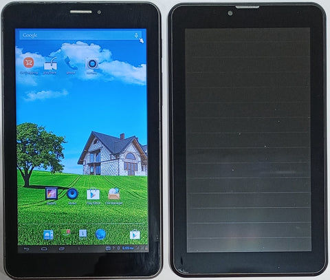 Buy Combo of 2 Used iBall Slide Tablets