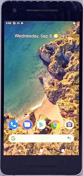 Buy Used Google Pixel 2 64GB 4GB RAM 4G White