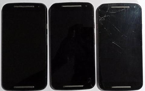 Buy Set of 3 Dead Motorola Moto G 2nd gen (Dead)