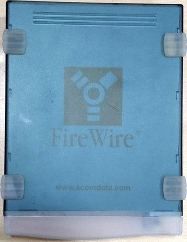 Buy Used Acomdata (HD040FE) FireWire External System HDD