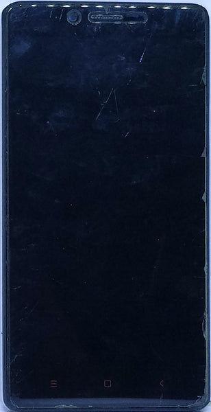 Dead Xiaomi Redmi HM NOTE 1 LTE 4G White