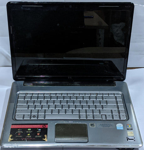 "Buy Dead HP Pavilion DV5 14"" Black Laptop (No RAM & HDD)"