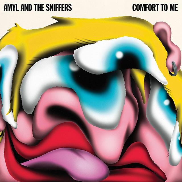 AmylAndTheSniffers ComfortToMe 4deed