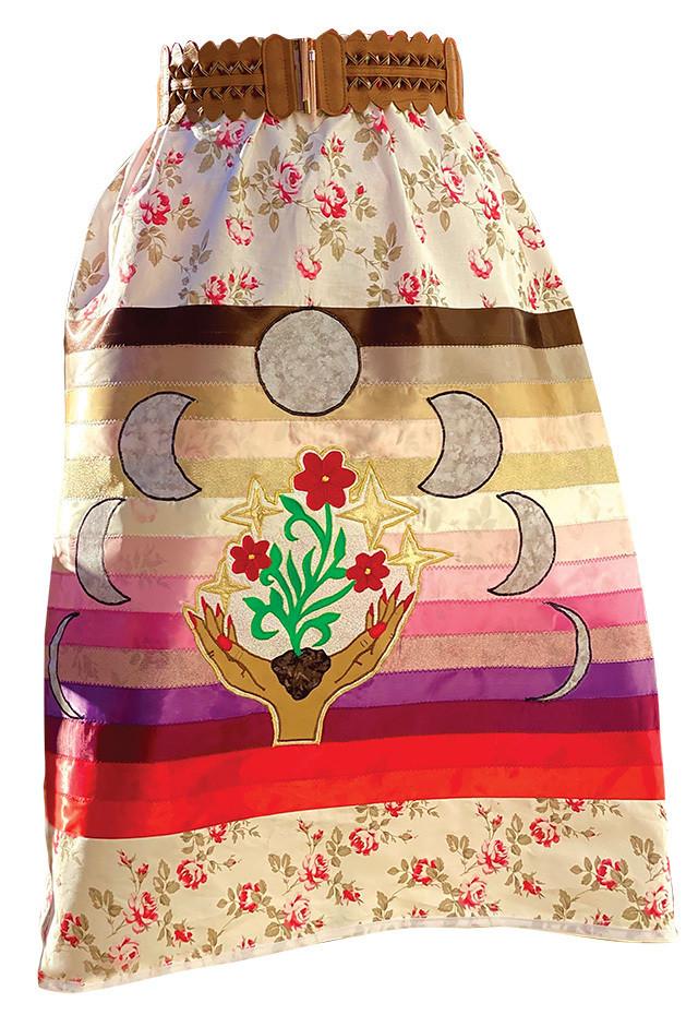 native skirt SILO bafe1