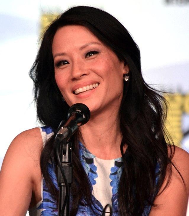 640px Lucy Liu Comic Con 2012 00d8d