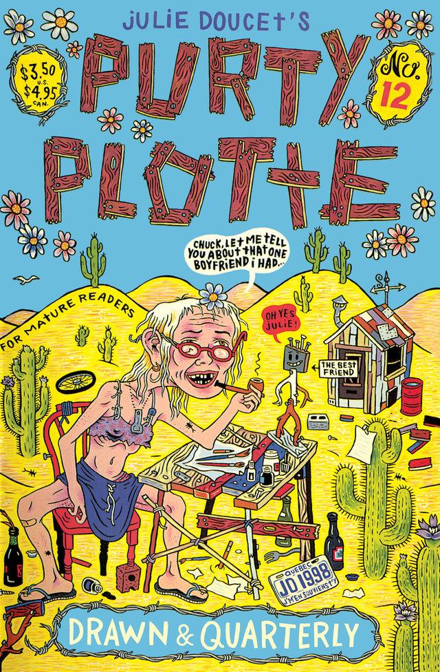 DirtyPlotte7 d7211