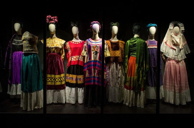 Frida Dresses 63783