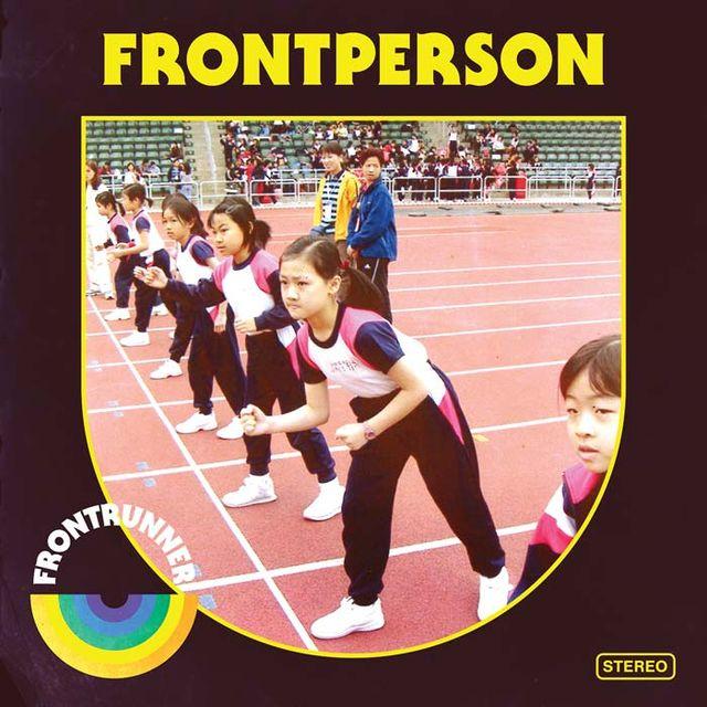 Frontperson Frontrunner 46a87