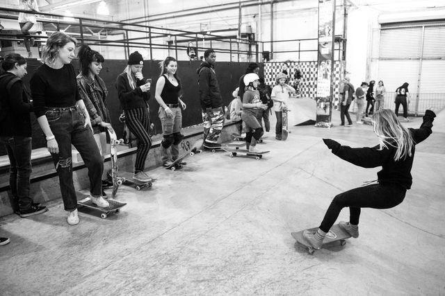 GetOnBoard GirlsSkate Brooklyn d9a13