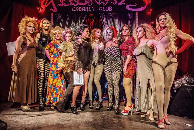 New Orleans Drag Workshop Draguation 2014 photocredit Roy Guste d3e65
