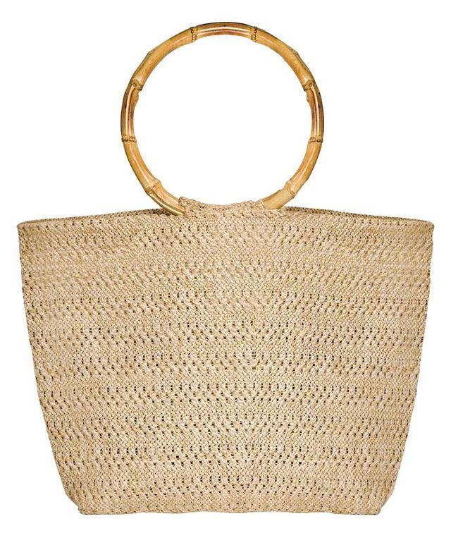 cut bamboo purse 0b2dc
