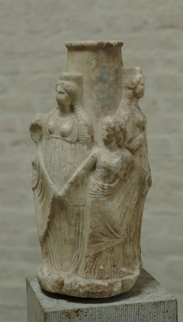 hecate 793bc