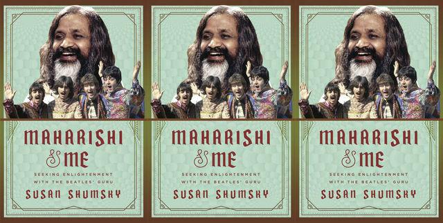 maharishi c9274