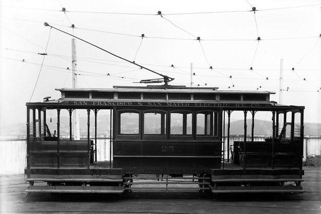 railwaycar 40968