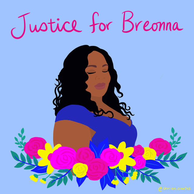 JusticeforBreonna aac1e