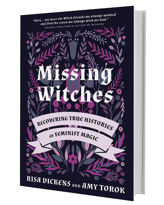 Missing Witches 60dbd