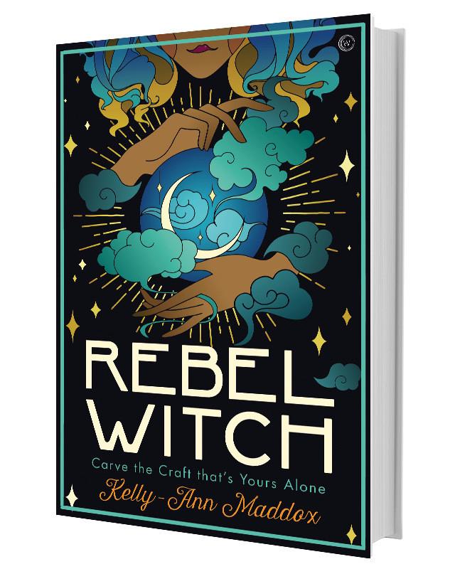 Rebel Witch 88ebd