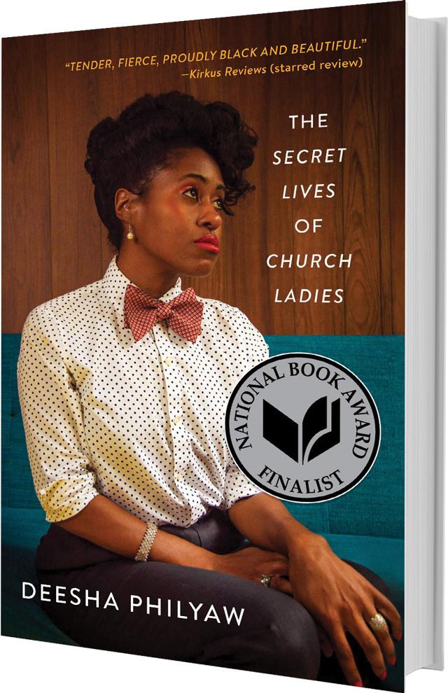 Secret Lives Of Church Ladies c31f9