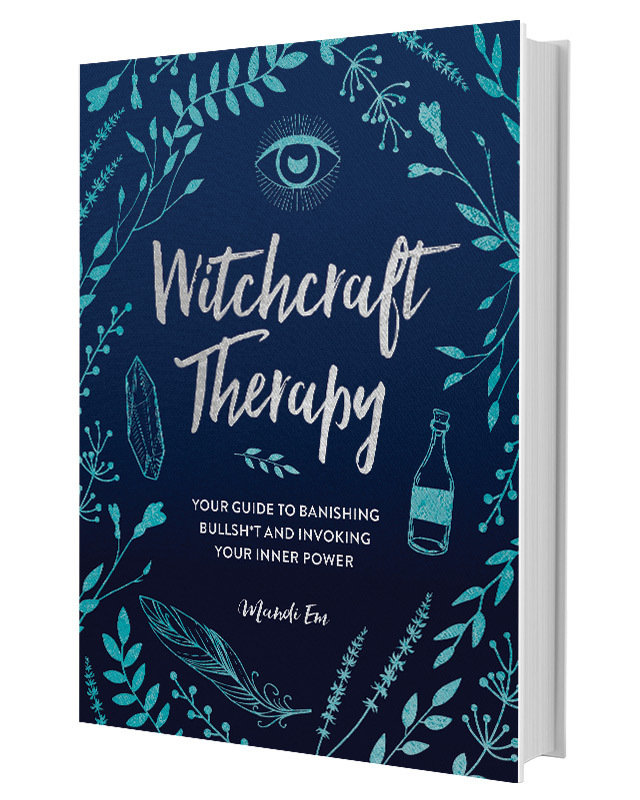 Witchcraft Therapy COVER HIRES 52e9a