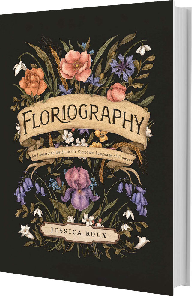 floriographycover jessicaroux lowres 77785