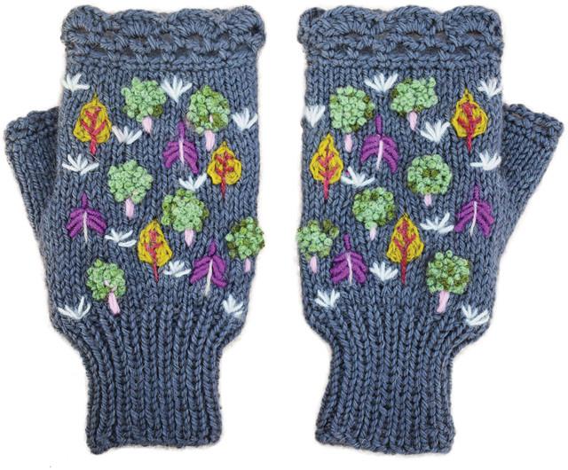 gloves f3966