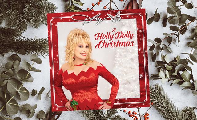 dolly-parton-christmas-album