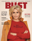 jane fonda bust cover
