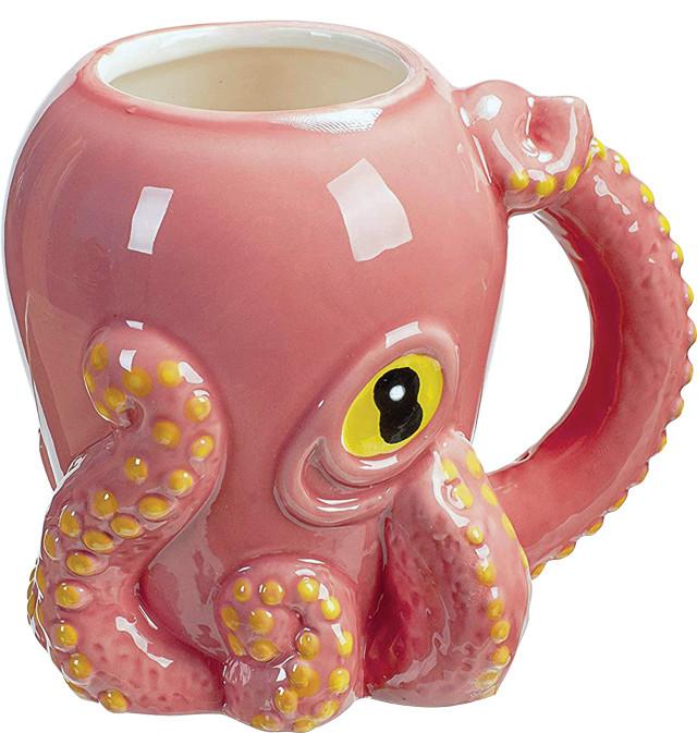 octopus e2168