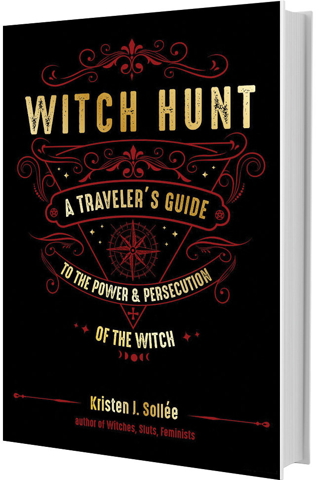 witch hunt 7ad36