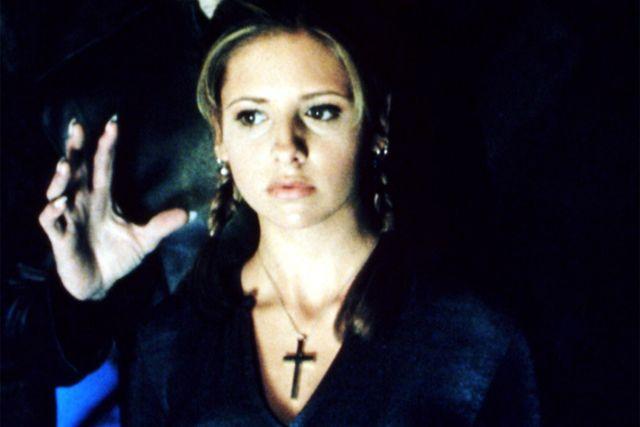 t Buffy TV show season 1 18e46