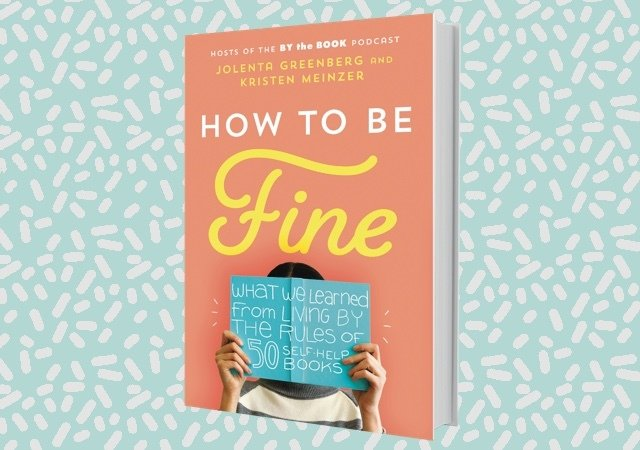 How To Be Fine 57fea