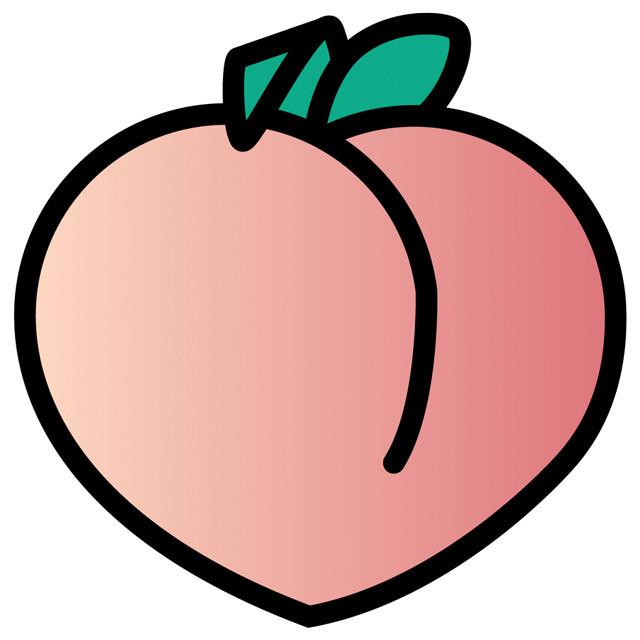 Peach 5dd8c