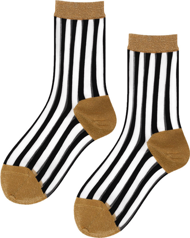 StripeSocks fa446