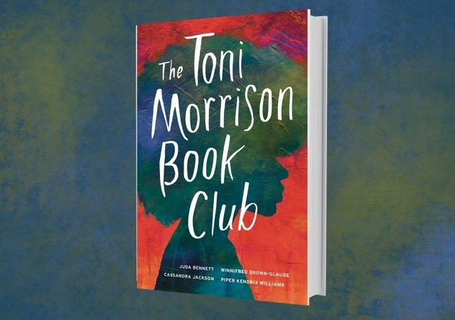 Toni Morrison Book Club 5b303