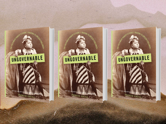 Ungovernable 1f3f6