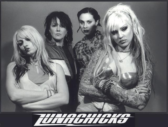 lunachicks 1ea1d
