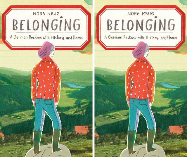 belonging bdef4