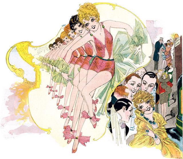 dancers nellb 1733c