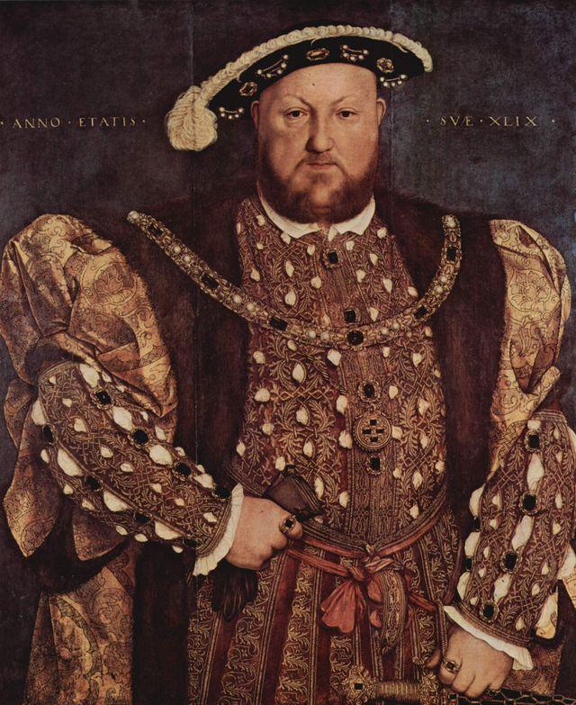 henry viii portrait1 5fcf0