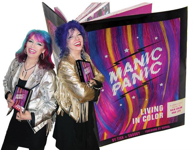 manic panic 54d62