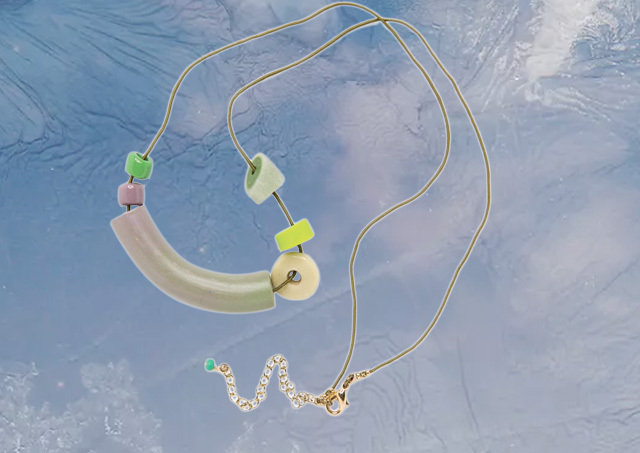 necklace 8058f