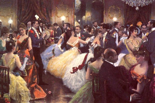 the ball by julius leblanc stewart 1885 e1566338536747 7c70e