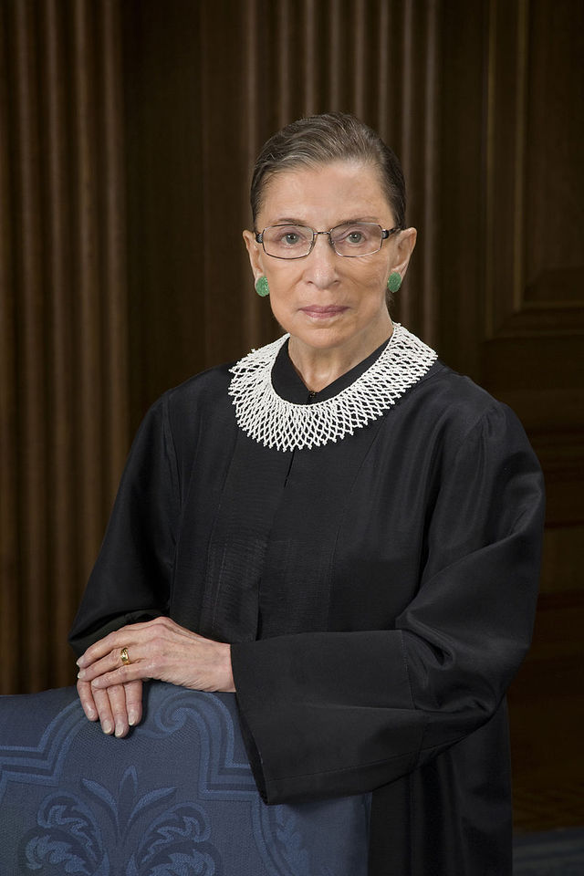 800px Ruth Bader Ginsburg official SCOTUS portrait 8749c