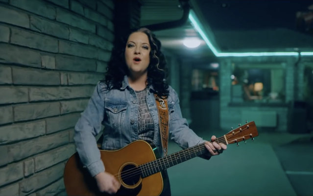 Ashley McBryde 91601