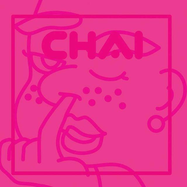 Chai Pink 823fc