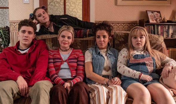 Derry Girls season 2 1989664 812e1