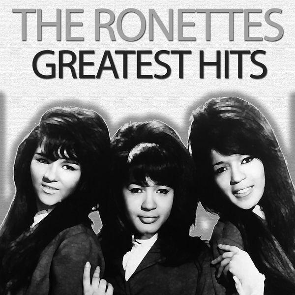 Ronettes 2077e f26fd