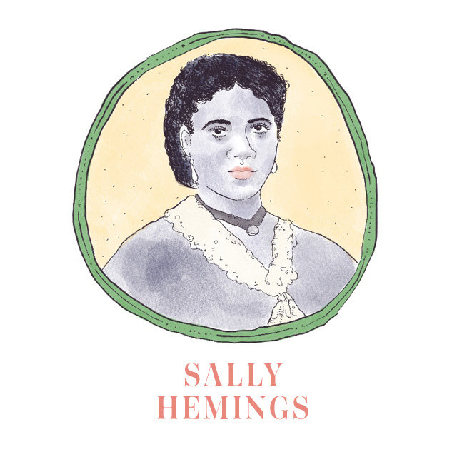 Sally Hemings 4e5f9