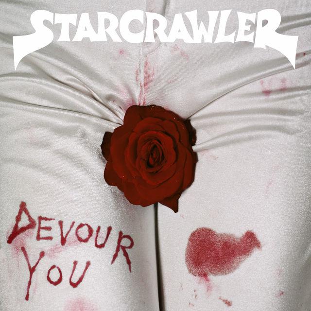 Starcrawler Devour You Album Art 795ca